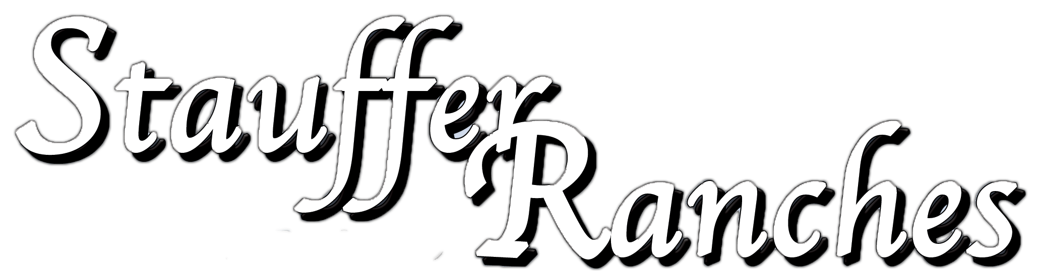 Stauffer Ranches Logo